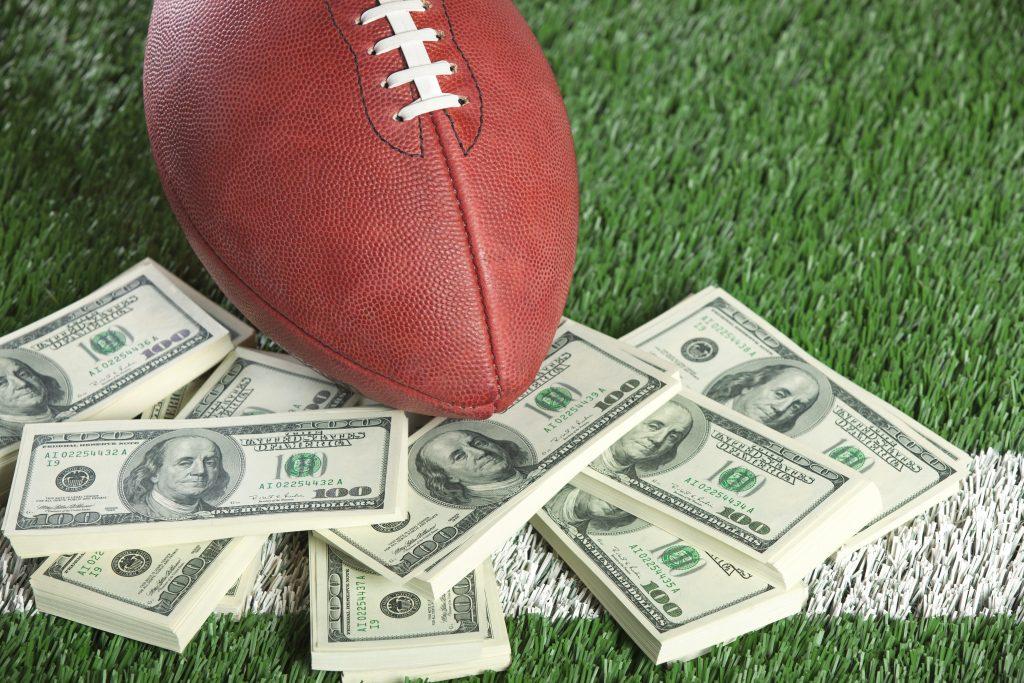 NFL Advertising Dollars